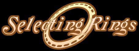 Selecting Rings